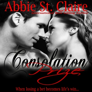 Consolation Prize Audiobook cover_1